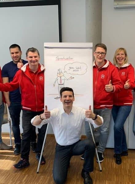 Jörg Vogelgesang Sales Coaching