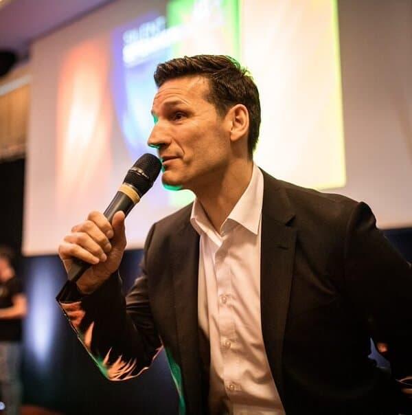Jörg Vogelgesang Speaker Slam