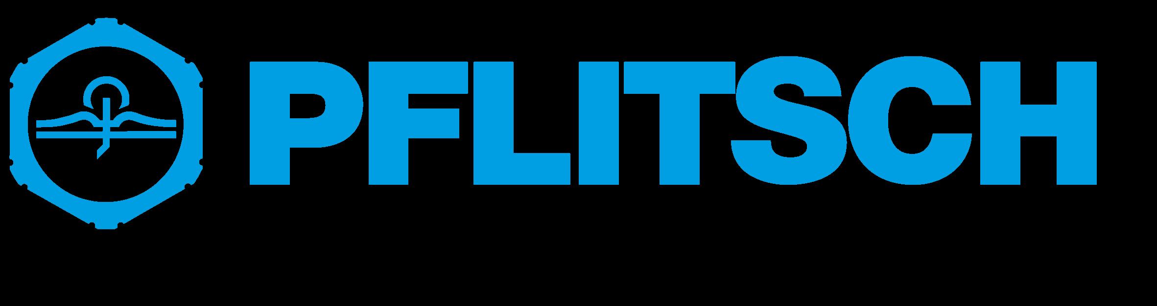Pflitsch Logo transparent